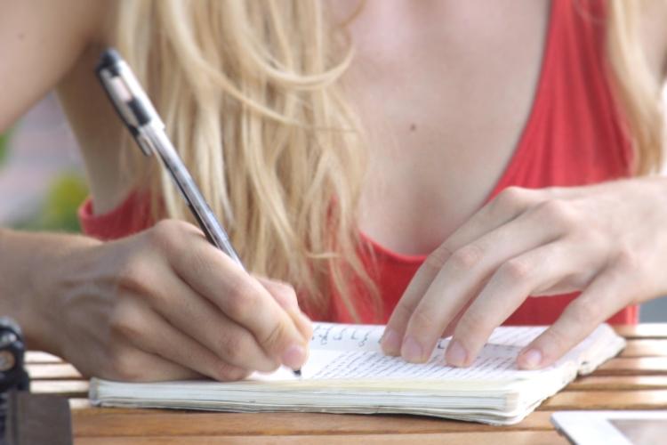 Write to me (1)