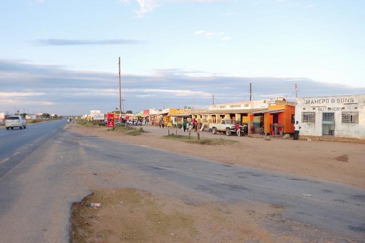 Chibombo Zambia