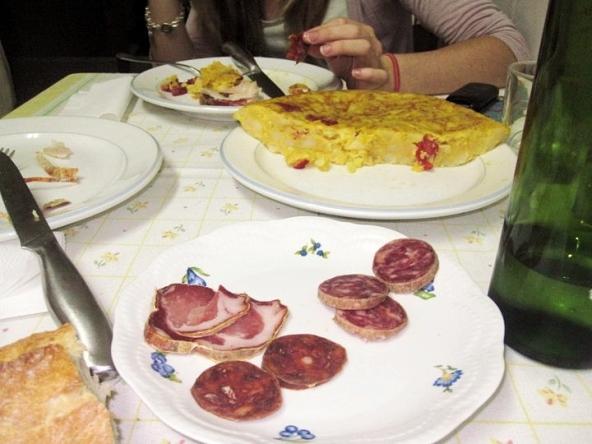 Family meal II