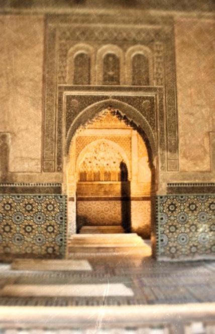 Tomb II