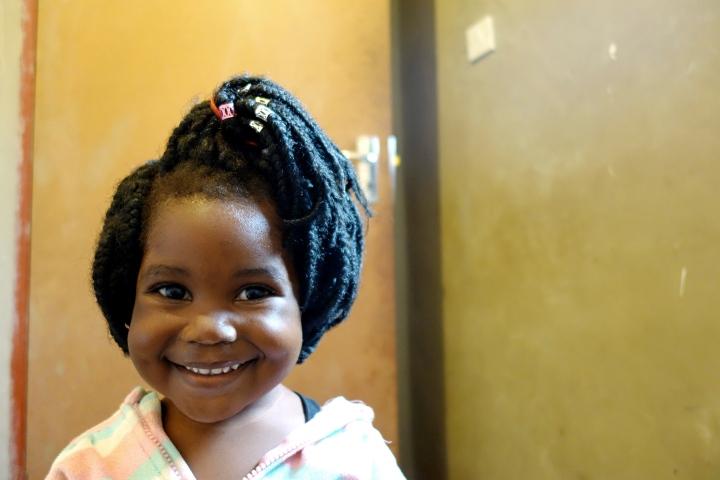Volunteer life volunteering in Africa