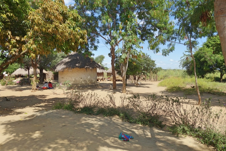 Volunteering in Zambia