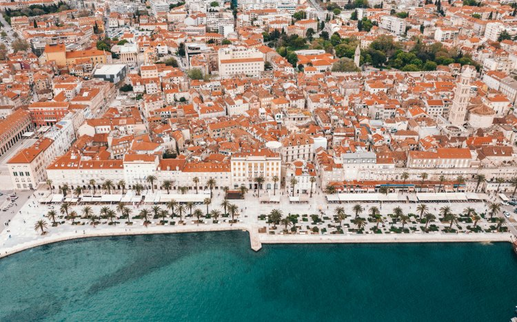 Split Riviera