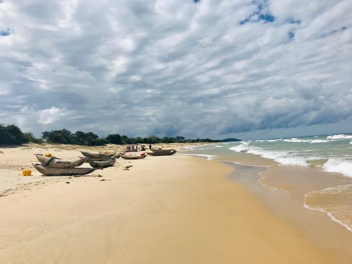 Kande Beach Lake Malawi