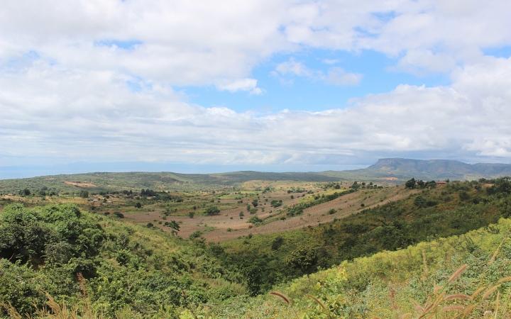 Nyika Plateau at Lake Malawi