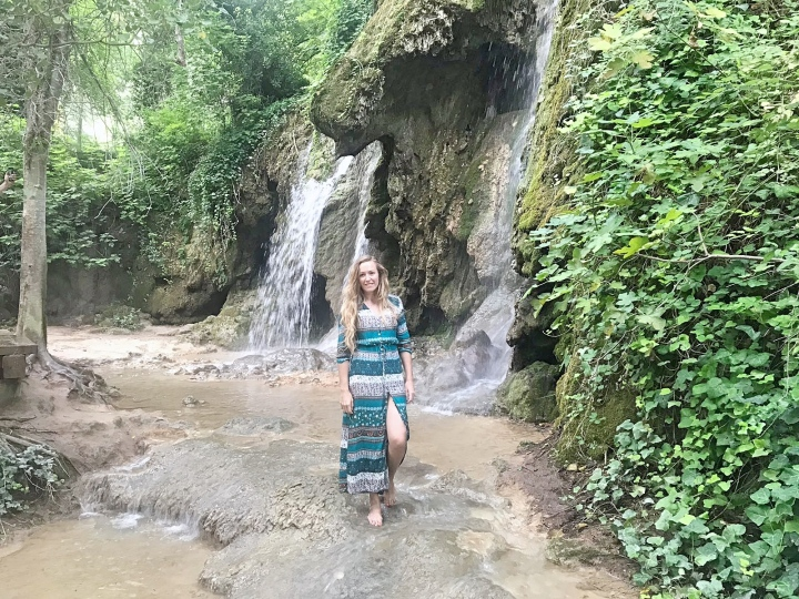 Krka Falls National Park Croatia