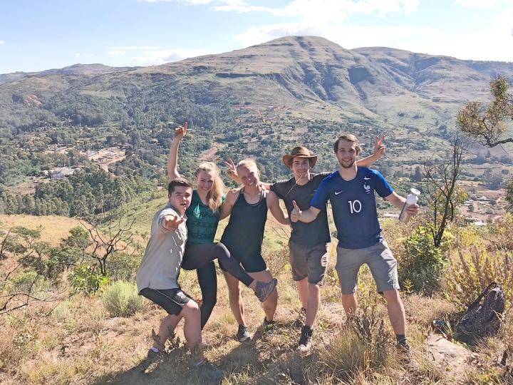 Chimanimani Mountains Zimbabwe