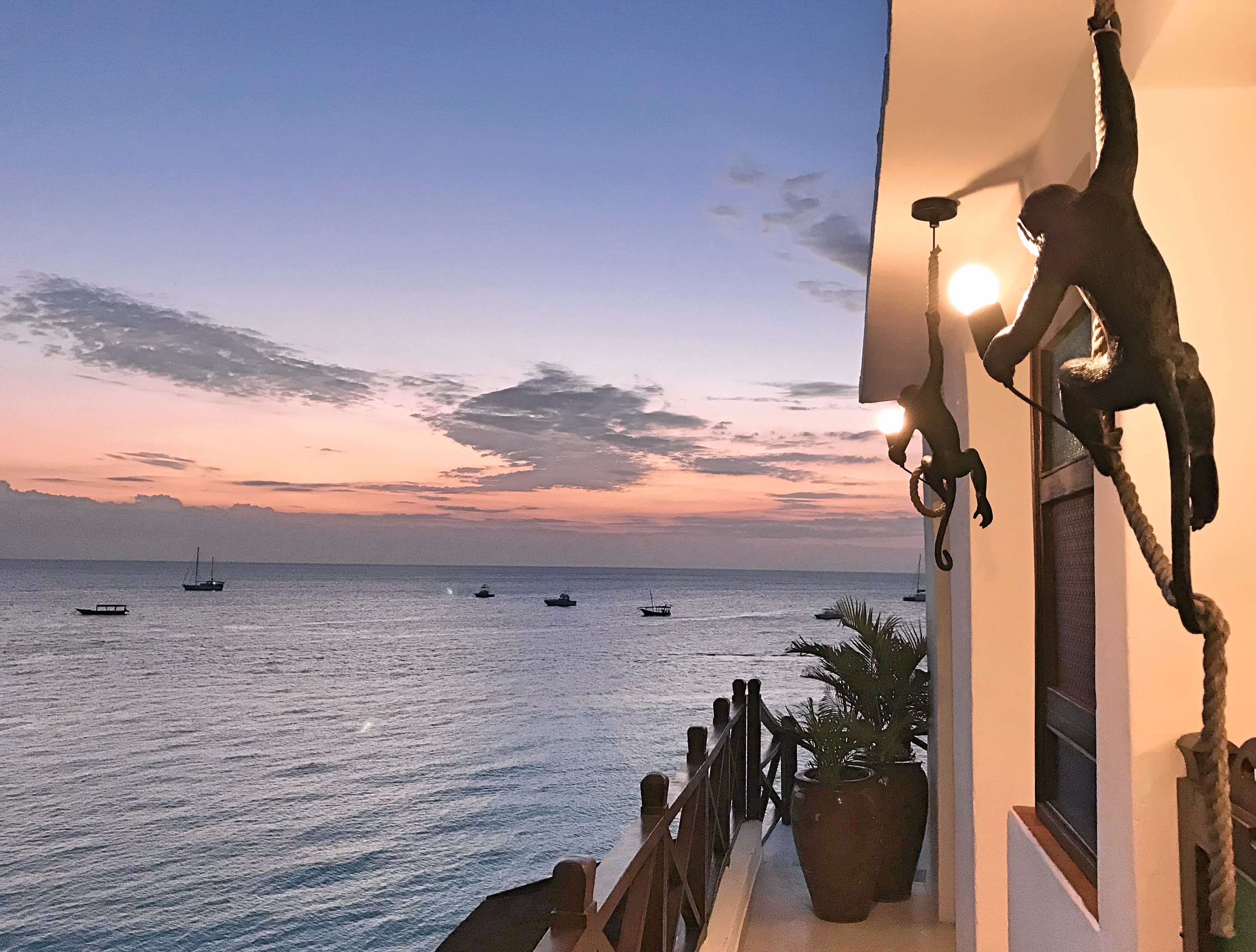 Zanzibar hotels beach hotels