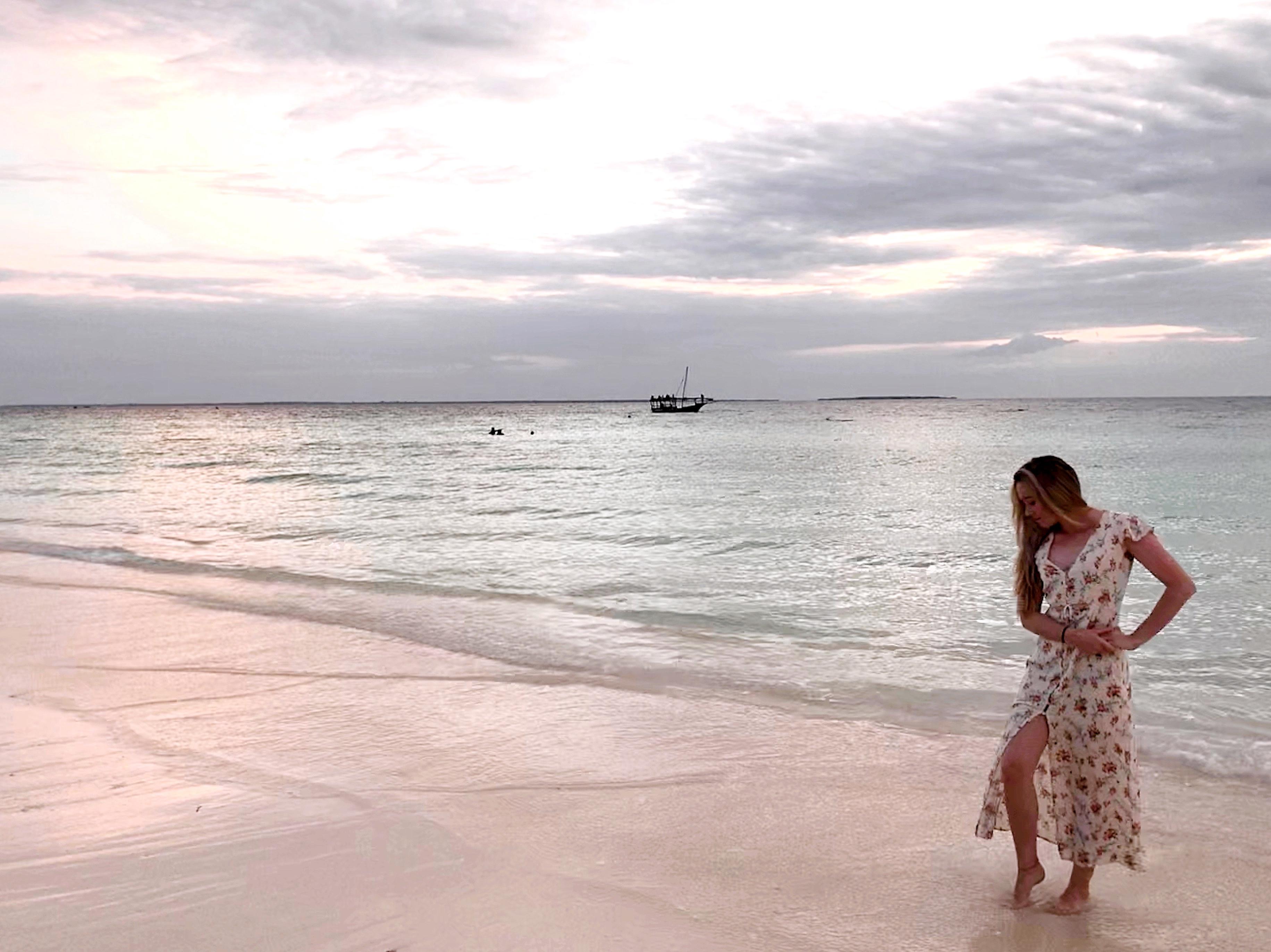 Instagram shots Zanzibar