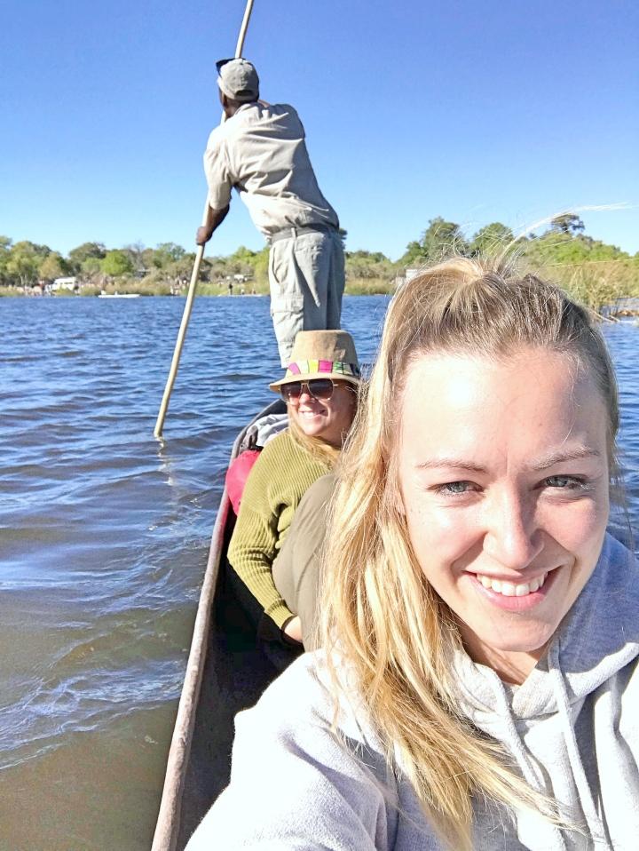 Okavango Delta tour