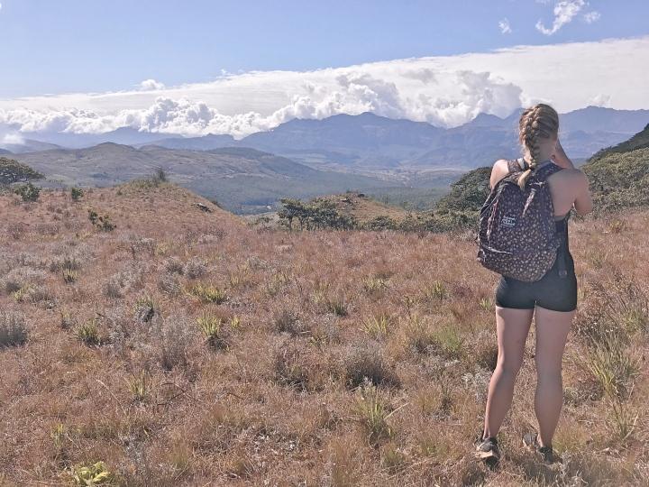 Chimanimani mountain hikes Zimbabwe