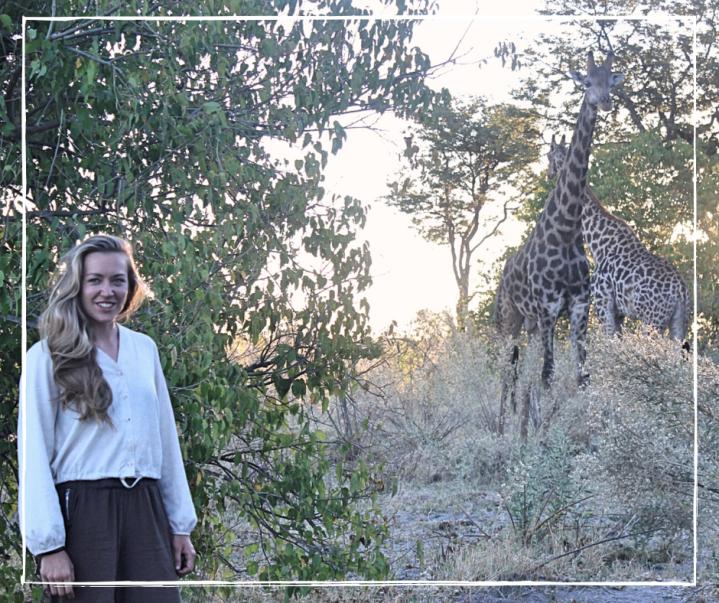 Seeing the best of Botswana at the OkavangoDelta