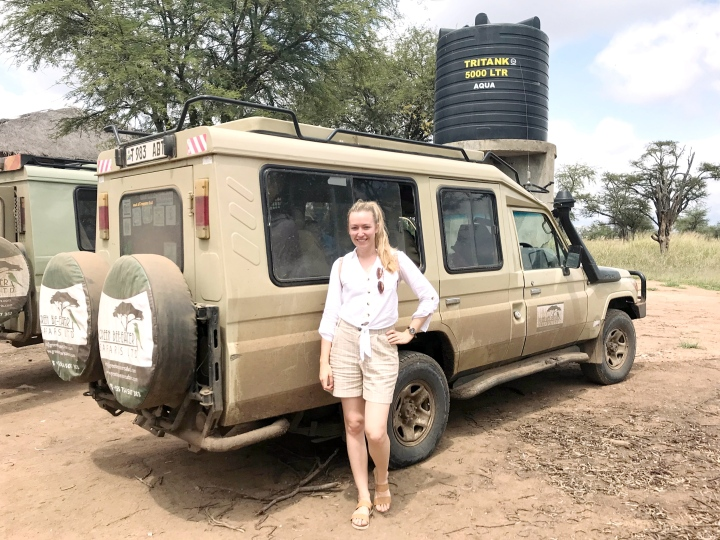 The Serengeti and Ngorongoro Crater – My Once in a Lifetime Trip